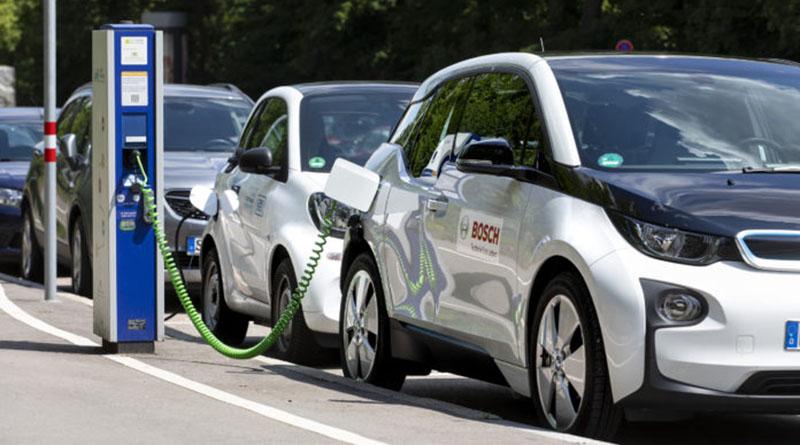 Bosch invierte 400 millones anuales en desarrollo de tecnologías de movilidad eléctrica