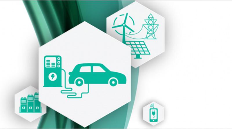 Las ventas de turismos eléctricos suben un 119% hasta agosto