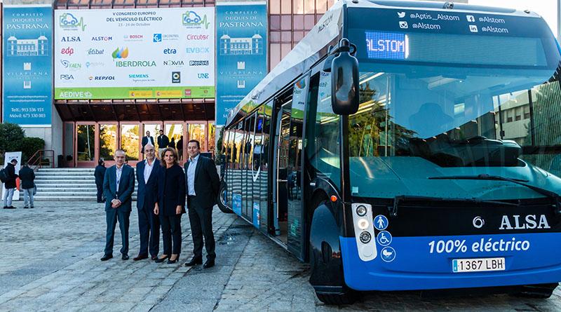 La movilidad eléctrica es imparable y una oportunidad industrial, tecnológica y de servicios para la nueva Automoción