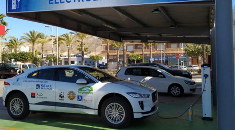 Cargacoches adquiere la empresa Rec Energy Solutions y amplía así su red de recarga para vehículo eléctrico en 20 nuevas ubicaciones estratégicas