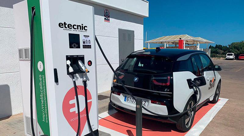 Descubre Mallorca a través de Sixt rent a car y Ecostation