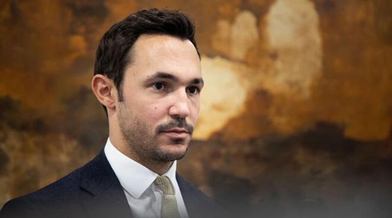 Vincent Ledoux-Pedailles (Infinity Lithium): «La planta de litio en Cáceres generará unos mil empleos en la zona»
