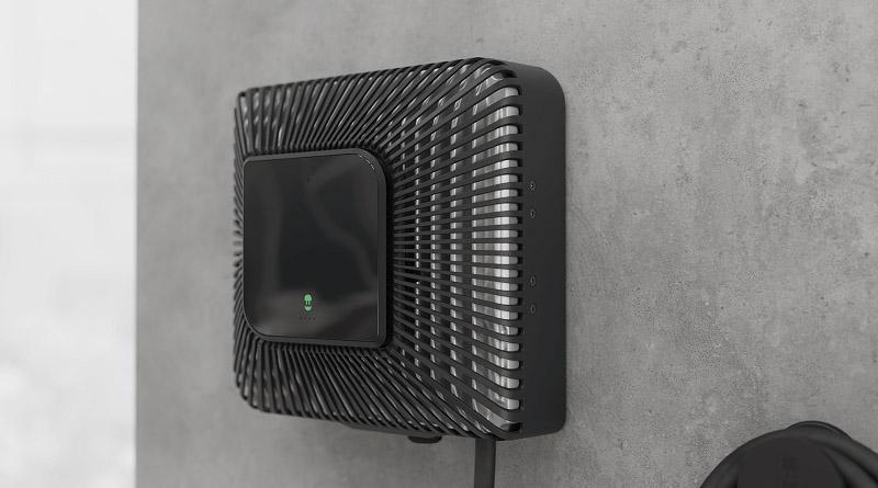 La empresa española Wallbox lanza Quasar, su primer cargador de pared con carga bidireccional
