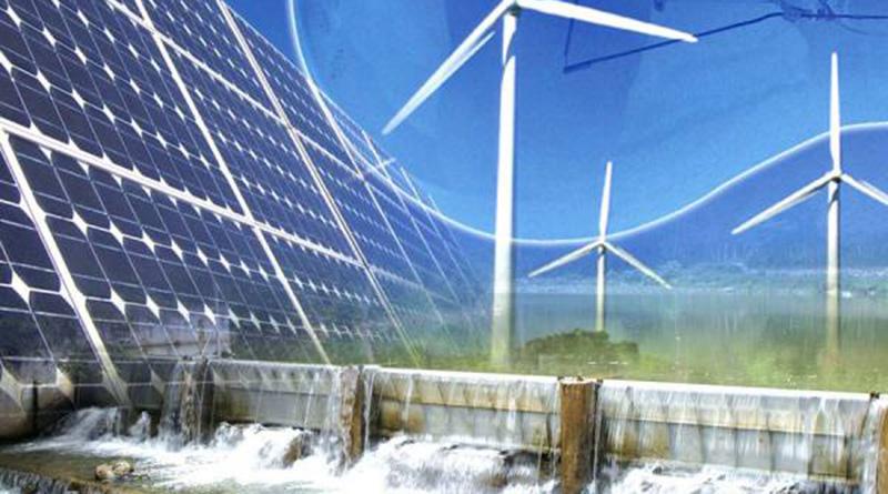 Generación eléctrica, cada vez más renovable