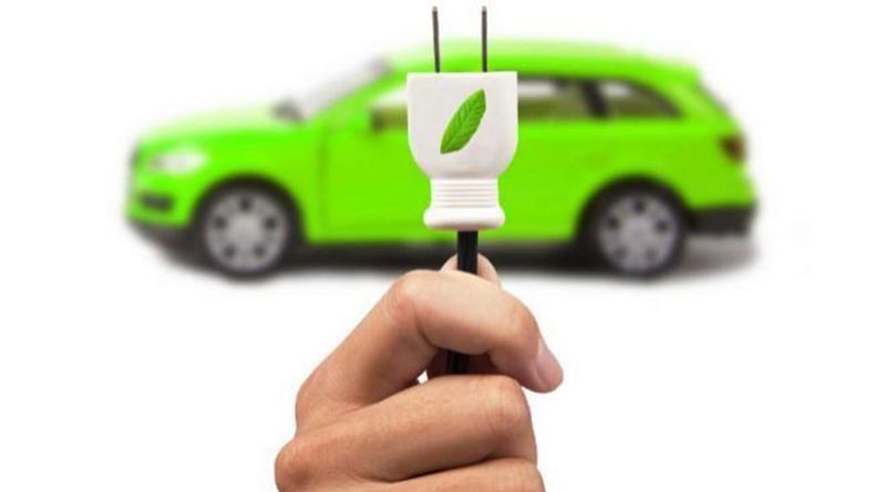 Las ventas de vehículos eléctricos crecen más de un 109% en enero, con 2.840 unidades