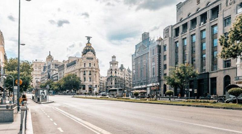 Las medidas del carsharing en Madrid contra el coronavirus