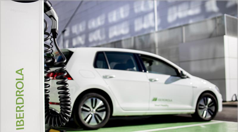 Nuevo plan de movilidad sostenible para desplegar cerca de 150.000 puntos de recarga eléctrica hasta 2025