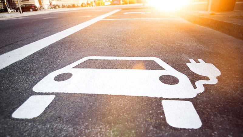 La normativa europea de emisiones impulsa las ventas de eléctricos un 101% en lo que va de año, hasta las 5.986 unidades