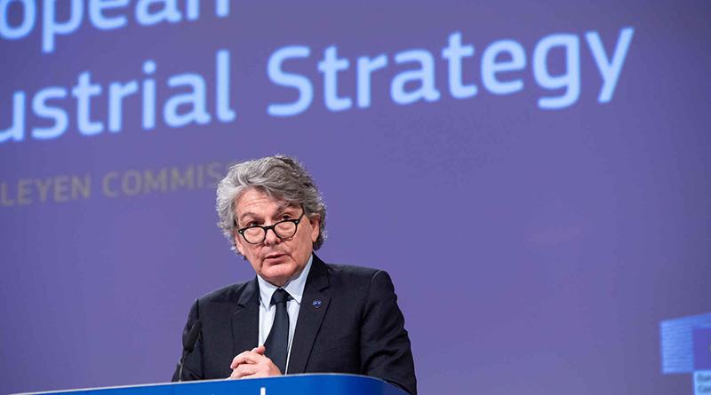 Bruselas sopesa que el coche eléctrico esté exento de IVA