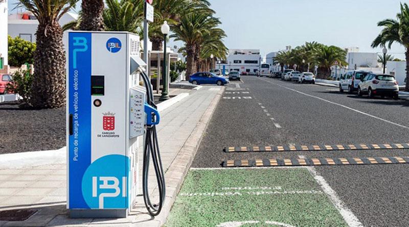 Santander e IBIL desarrollan un nuevo sistema de pago más sencillo para la recarga de vehículos eléctricos
