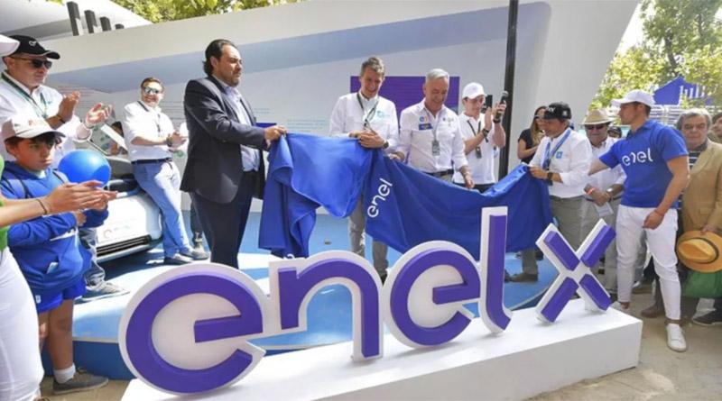 Enel X triplica su red de recarga de vehículos eléctricos en el marco de la plataforma de movilidad electrónica 'Hubject'