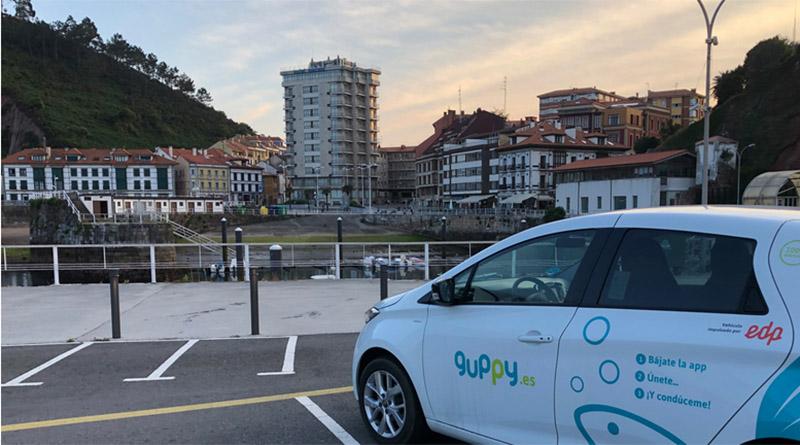 guppy lanza una campaña solidaria a favor de la Fundación Banco de Alimentos de Asturias