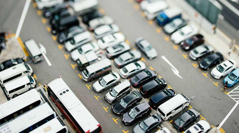 Las matriculaciones de turismos eléctricos caen casi un 32% en junio