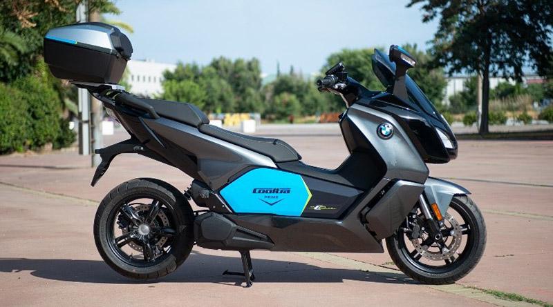 El motosharing de alta gama Cooltra Prime vuelve a Barcelona
