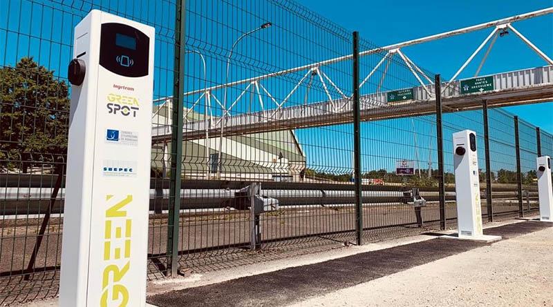 Ingeteam apuesta por el mercado internacional para sus cargadores de vehículos eléctricos