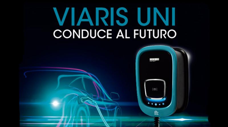 ORBIS entra en semifinales de los premios AUNA 2020 con el cargador Viaris Uni
