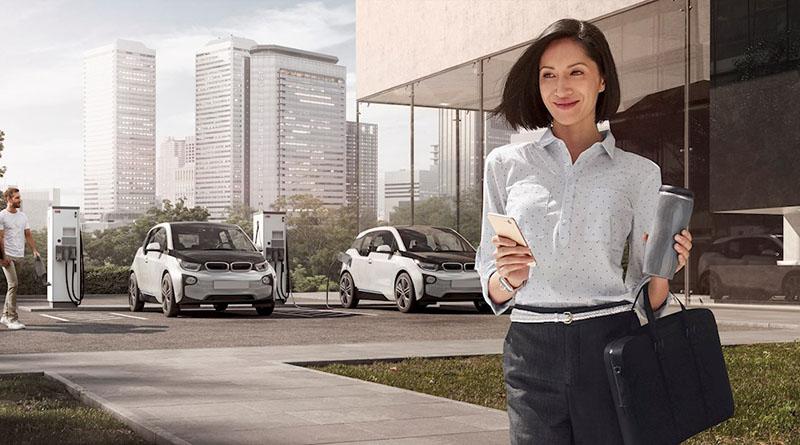 En el Día Mundial del Vehículo Eléctrico conductores de más de 60 países han contraído un firme compromiso para pasarse al vehículo eléctrico