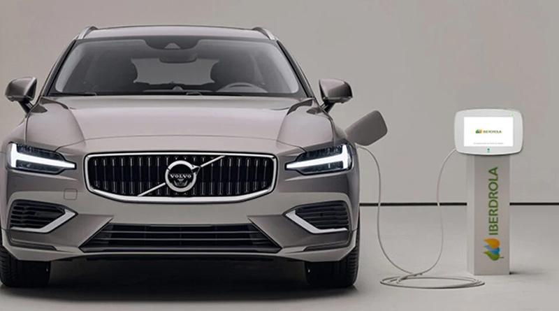 Iberdrola y Volvo llegan a un acuerdo para impulsar la movilidad sostenible en España