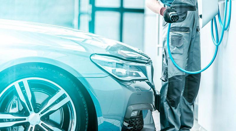 La adecuación de los talleres a la movilidad eléctrica evitará la desaparición del 20% de los centros posventa de aquí a 2030