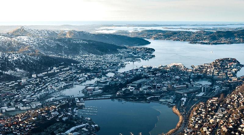 El cargador rápido número 1000 de ABB en Noruega marca un hito clave en la movilidad eléctrica