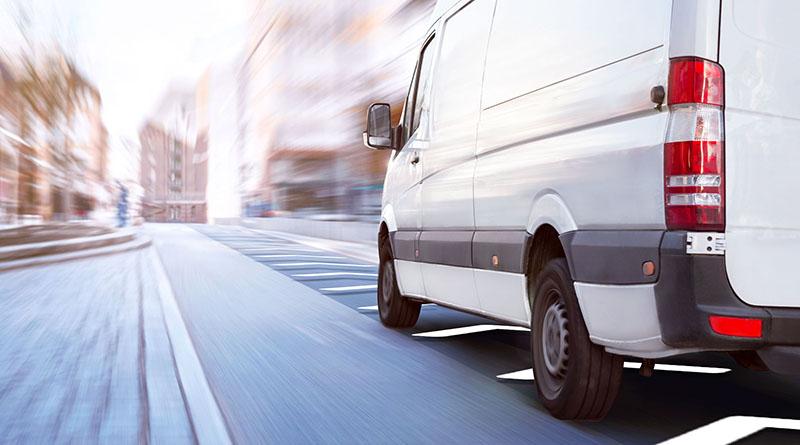 El nuevo gráfico de Geotab facilita la gestión de flotas de vehículos eléctricos