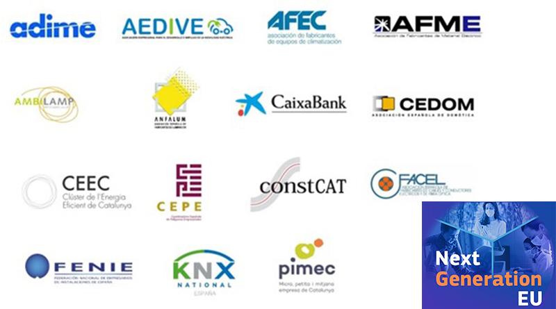 Los sectores de instalaciones técnicas de edificios reclaman un papel protagonista para la rehabilitación de las instalaciones en los fondos de recuperación de la UE