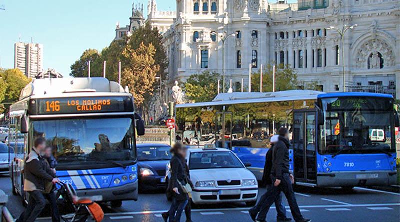 AEDIVE pide a la SE de Hacienda coherencia entre los objetivos de descarbonización del transporte y la política fiscal
