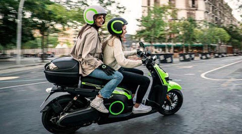 Acciona compra el fabricante español de motos eléctricas Silence