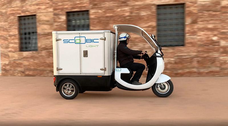 Scoobic cierra una ronda de dos millones de euros con el apoyo de InnoEnergy