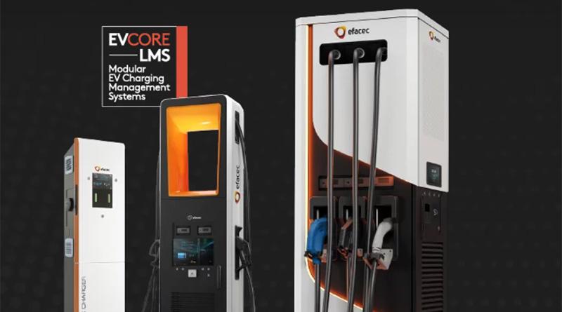 Efacec pisa el acelerador «hacia el futuro» con nuevas soluciones y un campeón mundial