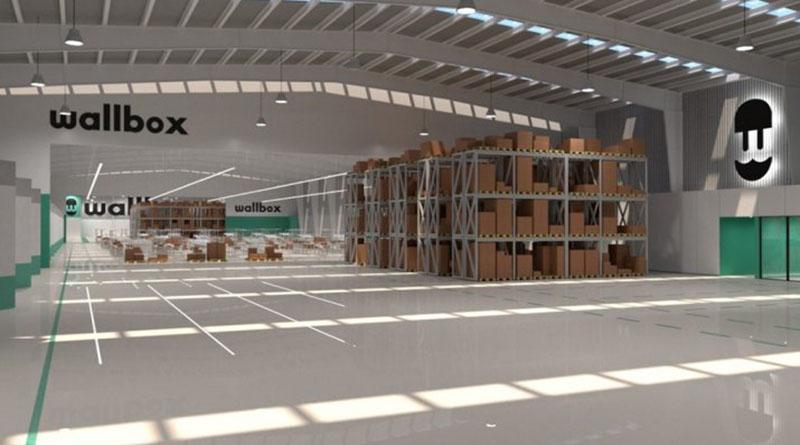 Wallbox invertirá 9 millones de euros en una nueva fábrica en Barcelona