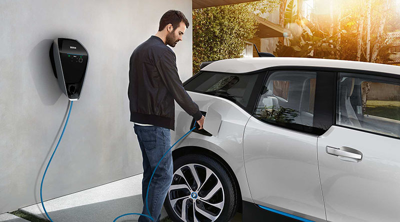 Acuerdo de colaboración entre BMW Group y emovili