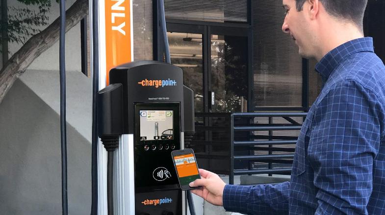ChargePoint se incorpora a AEDIVE para impulsar la movilidad eléctrica en España y Portugal