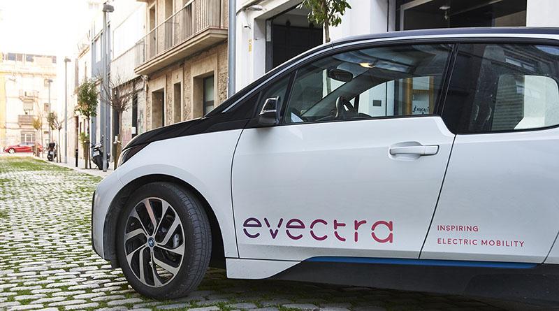 Evectra presenta sus novedades para seguir creciendo y afrontar los nuevos retos de 2021