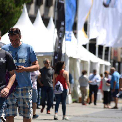 VEM2021, la 6ª edición de la Feria de Movilidad Eléctrica de Madrid, se celebrará en Septiembre durante la Semana Europea de la Movilidad