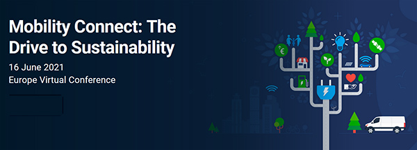 Geotab mobility connect