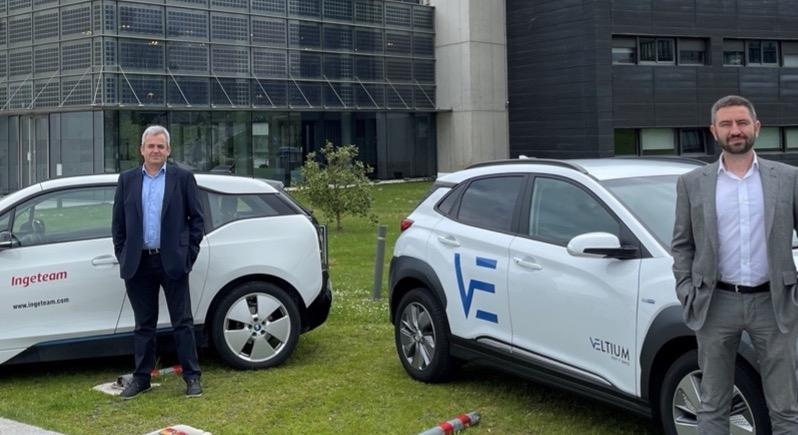 VELTIUM fabricará el nuevo cargador doméstico de INGETEAM para el mercado italiano y francés
