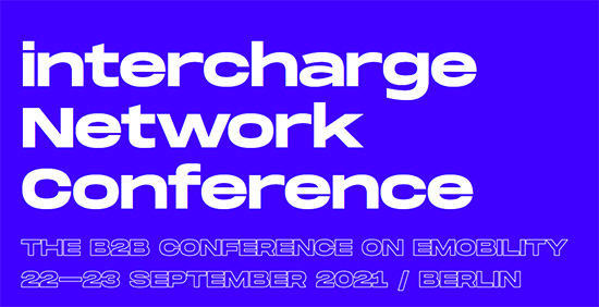 Interecharge Network Conference