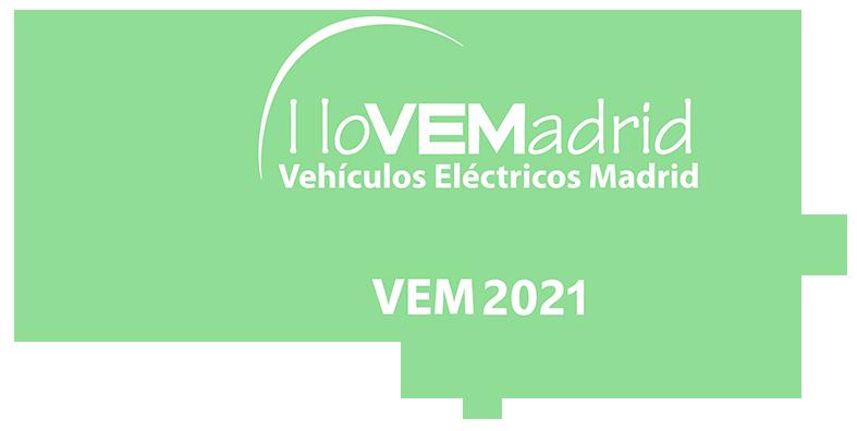Logo VEM 2021