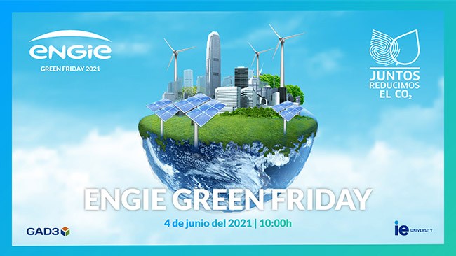 Engie Green Fridays