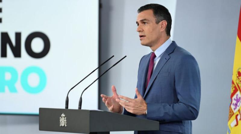 Sánchez inyectará 4.295 millones en la automoción para asegurar la producción de eléctricos