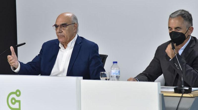 Saba cierra la compra del 51% de Geever a Districenter