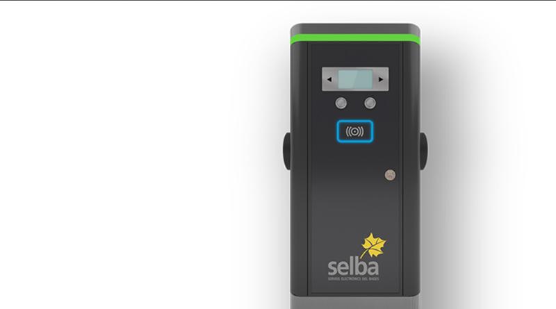 Simon y Selba Solutions crean una empresa conjunta para la recarga de coches eléctricos