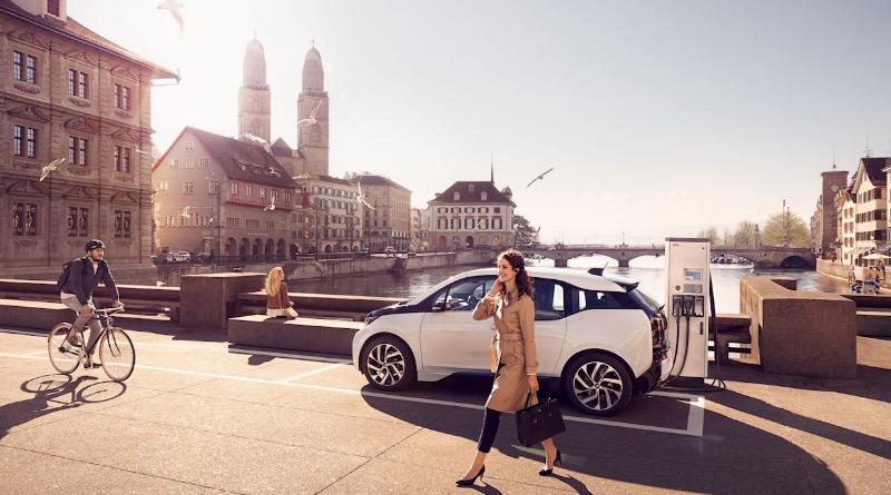 ABB presenta sus innovaciones en carga de vehículos eléctricos en VEM2021