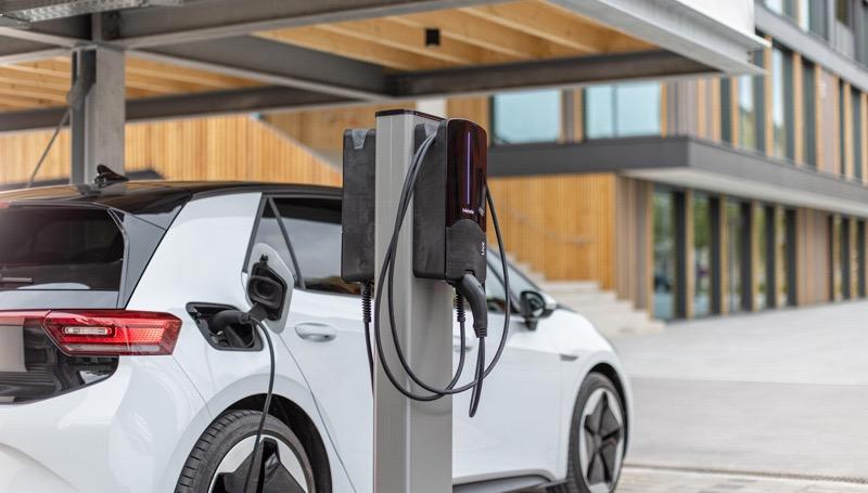 Webasto presenta sus nuevas soluciones de carga para vehículos eléctricos en VEM