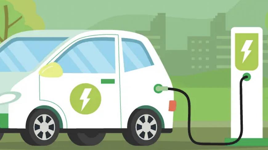El mercado de la movilidad eléctrica cae casi un 33% en agosto