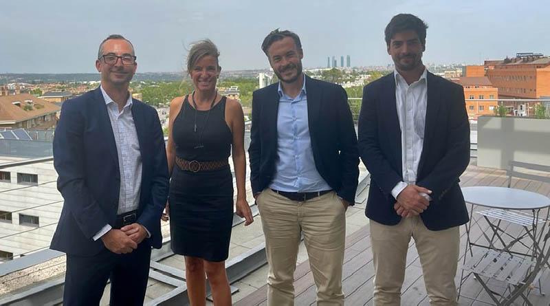 Cad&Lan y Eranovum unen fuerzas para impulsar el uso de energías renovables entre sus clientes
