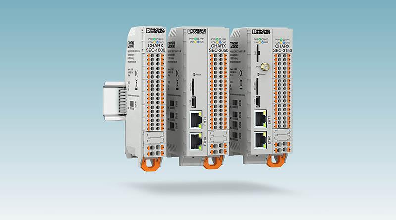 Interconexión inteligente de la infraestructura de recarga