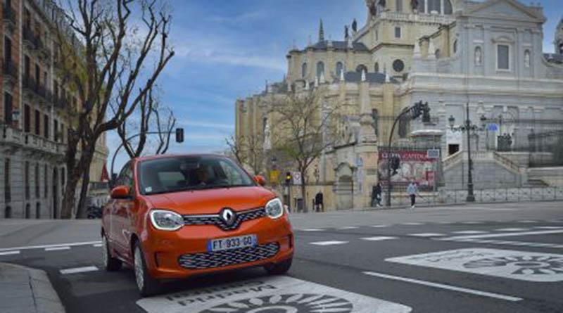 Renault presenta en el VEM2021 su gama eléctrica e híbrida enchufable