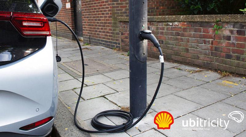 Shell instalará 50.000 puntos de recarga de vehículos eléctricos en la calle en todo Reino Unido antes de 2025